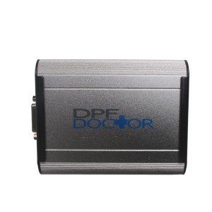 DPF Doctor Diagnostic Tool