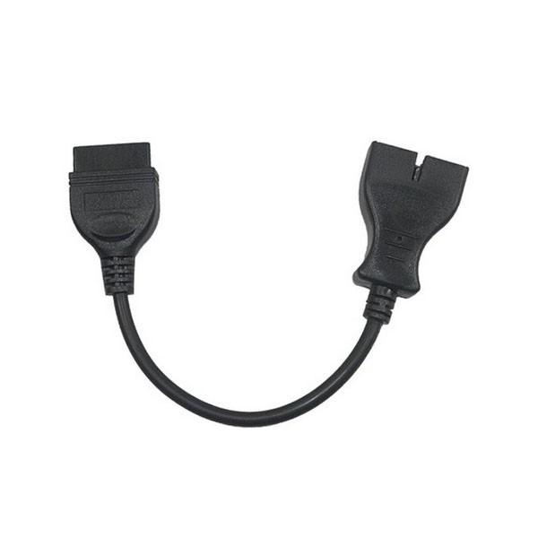 GM 12PIN TO OBD1 OBD2 Connector