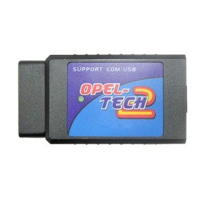 OPEL Tech2 Com Diagnostic Tool