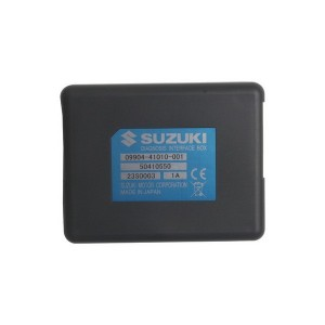 SDS for Suzuki Motocycle Diagnosis System