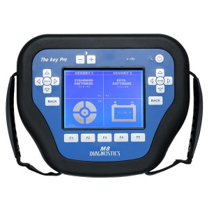 Key Pro M8 With 150 Tokens Auto Key Programmer