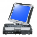 Panasonic CF19 Laptop For Porsche Piwis II/BMW ICOM