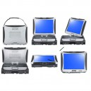 Panasonic CF19 ToughBook