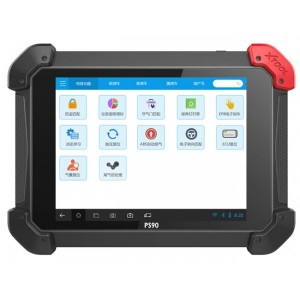 XTOOL PS90 Tablet Original Scanner Bluetooth Wifi