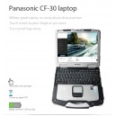 Panasonic CF30 ToughBook