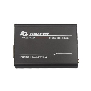 FGTech Galletto 4 V54 Master BDM Tricore ECU Programmer