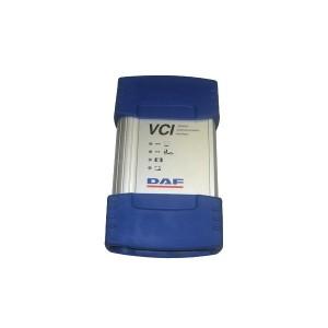 DAF Truck Diagnostic Tool VCI 560 MUX DAF DAVIE XDc II