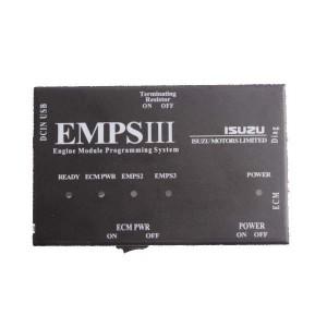 ISUZU EMPSIII Truck Scanner For Diagnostic Only