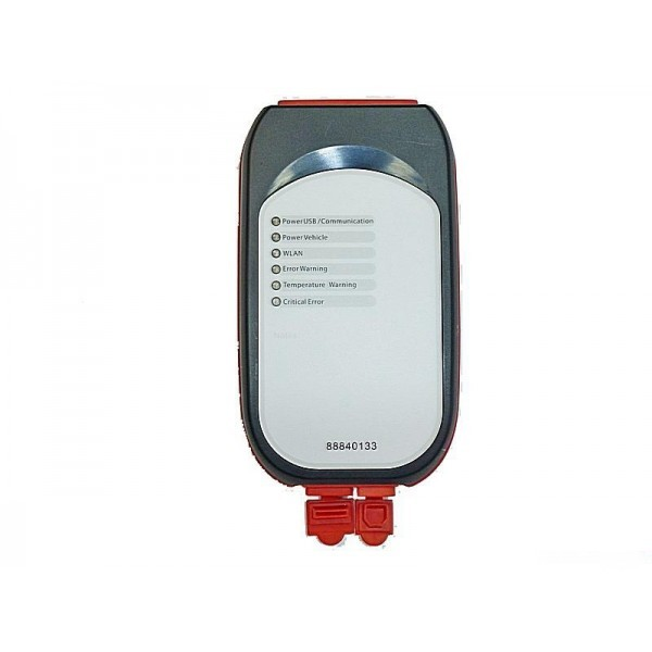 Renault NG10 Truck Heavy Duty Diagnostic Tool