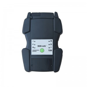 MAN T200 MAN Truck Diagnostic Tool