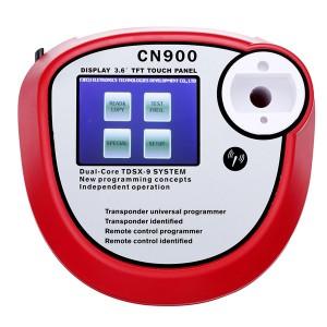 CN900 Auto Key Programmer Update Online