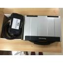 JLR VCI Original With Panasonic Laptop