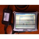 JLR VCI Original With CF19 ToughBook Laptop