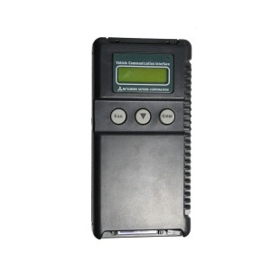 Mitsuishi MUT 3 Diagnostic and Programming Tool