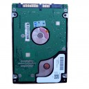 Panasonic CF19 Hard Disk