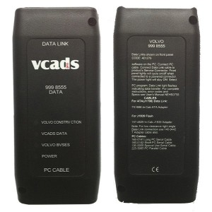 VCADS Pro 2.4.00 Truck Diagnostic Tool for Volvo