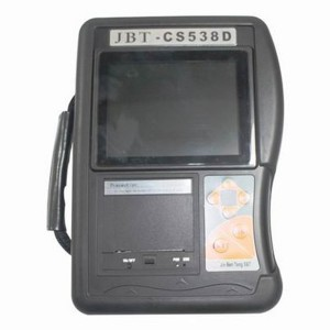 JBT CS538D Vehicle Scanner Auto Diagnostic Tool