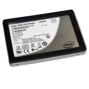 Piwis II Software SSD