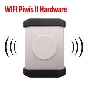 WIFI Piwis II Hardware Wireless Porsche Diagnostic Tool