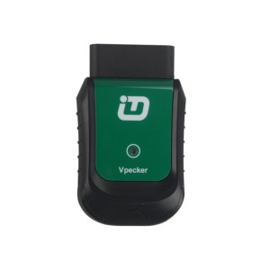 VPECKER Easydiag Wireless OBDII Wifi Full Diagnostic Tool