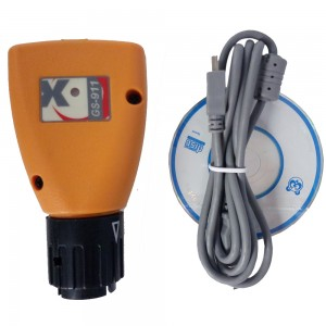 GS911 Diagnostic Tool For BMW Motorcycles