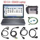 SD Connect C4 WIFI With E6430 Laptop
