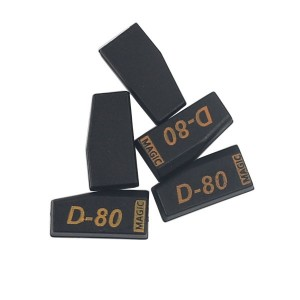 4D 4C TOYOTA G Copy Chip with Big Capacity (Special Chip for Magic Wand) 5pcs/lot