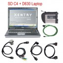 SD Connect4 Wifi With Dell D630 Laptop 2019-03