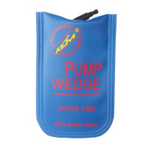 KLOM Small Air Wedge(Blue) Auto Entry Tools