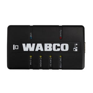 WABCO WDI DIAGNOSTIC KIT Trailer and Truck Professional Tool