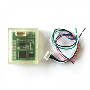SQU OF68 Universal Car Emulator Support IMMO/Seat accupancy sensor/Tacho Programs