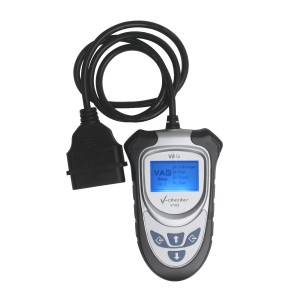 VCHECKER V102 VAG PRO Code Reader Without CAN BUS