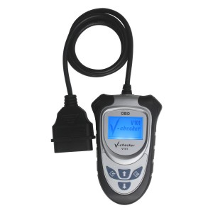 VCHECKER V101 OBD2 Code Reader Without CAN BUS