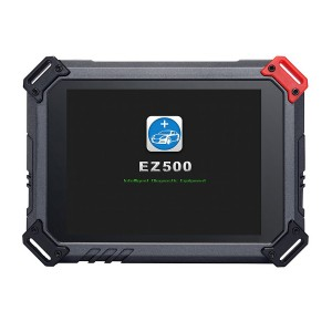 XTOOL EZ500 Original Full System Diagnosis for Gasoline Vehicles with Special Function Same With XTool PS80