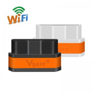 Vgate iCar 2 WIFI Version ELM327 OBD2 Code Reader iCar2 For Android/ IOS/PC