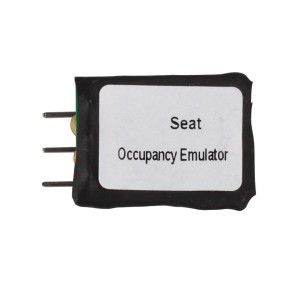 Mazda Seat Occupancy Emulator Airbag Sensor Occupancy Emulator