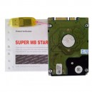 Super MB Star Plus Wifi Software HDD