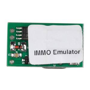 Renault Nissan IMMO Emulator 2 in 1 Immobilizer Emulator