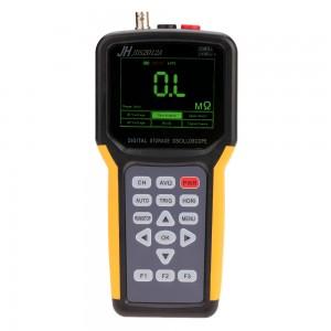 JDS2012A Handheld Multimeter with Digital Oscilloscope 2 in 1