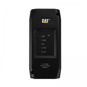 CAT ET III Wifi Wireless Caterpillar 317-7485 Diagnostic Adapter