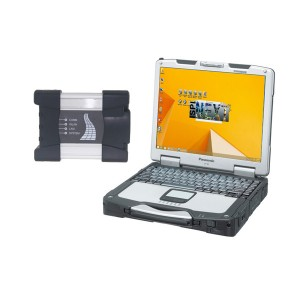 ICOM Next CF30 ToughBook 2016-07 Win8.1 BMW Diagnostic Tool