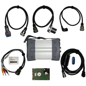 Super MB Star Top Mercedes Benz Diagnostic Tool