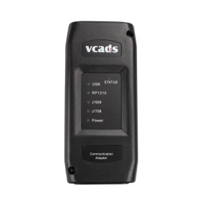 Volvo VCADS Pro 2.40 for Volvo Truck Diagnostic Tool With Multi-languages