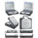 Panasonic CF30 Laptop For Mercedes