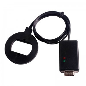 VAG 4th IMMO Update Tool for Xhorse VVDI Diagnostic Scanner