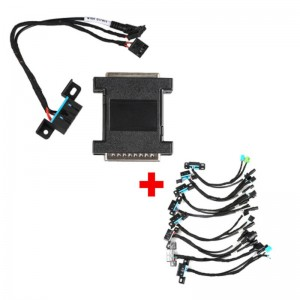 Benz W164 Gateway Adapter Plus EIS/ELV Test Line for Xhorse VVDI