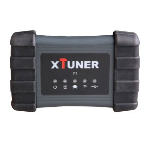 XTUNER T1 Wifi Heavy Duty Diagnostic System Diesel Truck Diagnose Interface