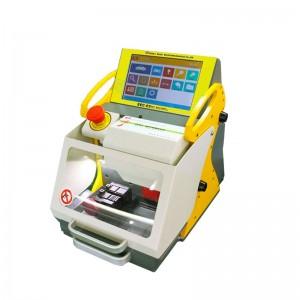 SEC-E9 CNC Automated Key Cutting Machine Auto Locksmith Tool