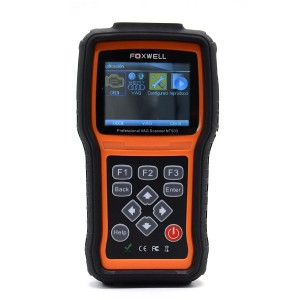 Foxwell NT500 VAG Scanner for VW/Audi/Seat/Skoda