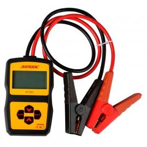AUTOOL BT360 Original BT-360 Auto Battery Tester with Portable Design